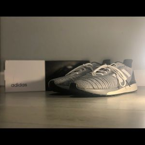 Men's Running Adidas Solar Drive Shoes (Like New)